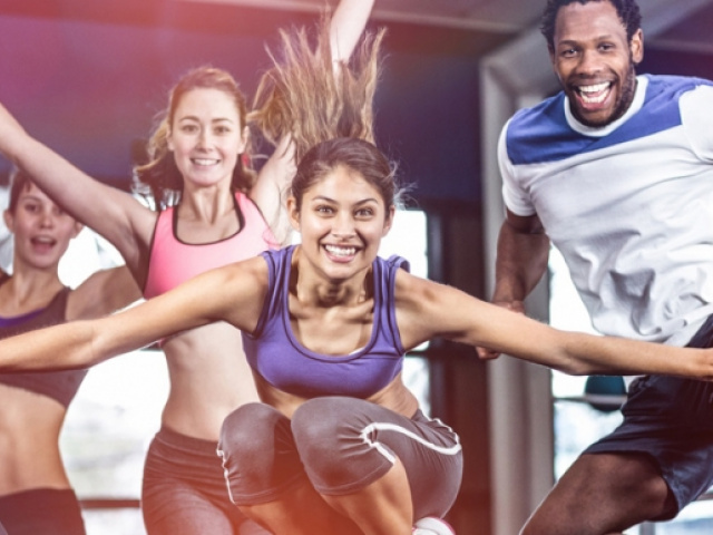 Social fitness is here to stay
