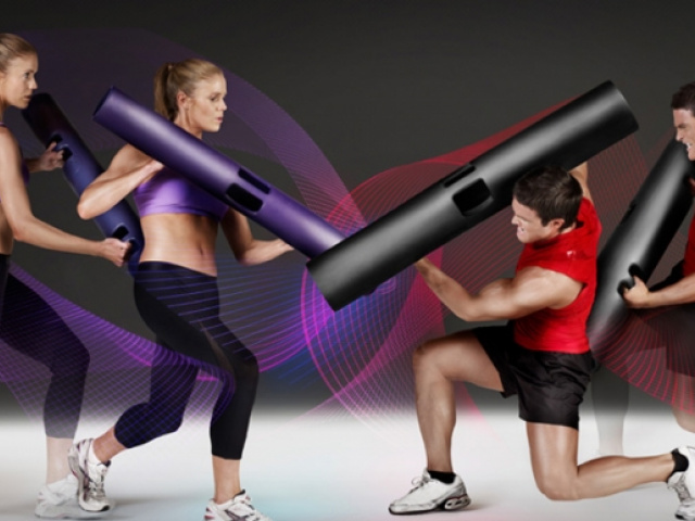 Exercise: ViPR Guard Game