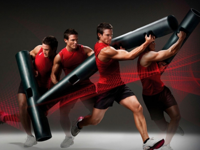 Exercise: ViPR Tug of War