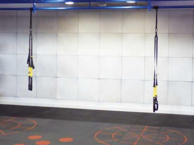 Transforming your functional training area