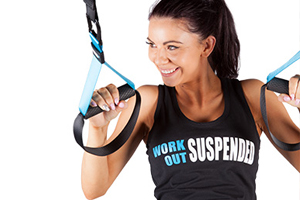 Suspension Training 300x200