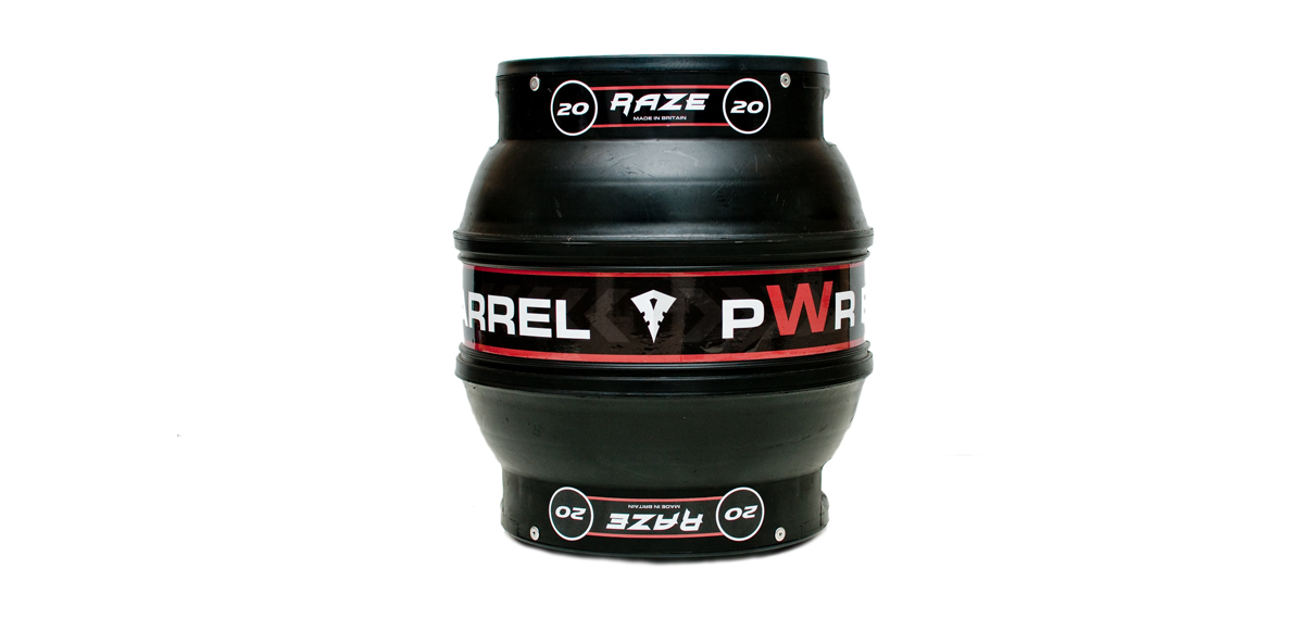 Product Image Carousel PWR Barrel 1