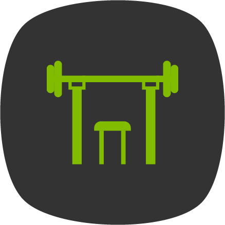 functional training icon